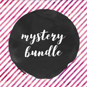 MYSTERY HAIR ACCESSORIES BUNDLE